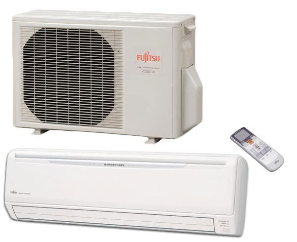 emergency service repairs for a mini split air conditioner