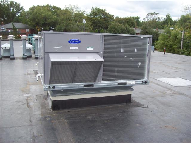 Hvac Repair Services In Astoria Ny