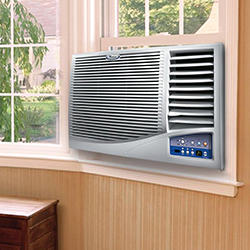 Window AC Services