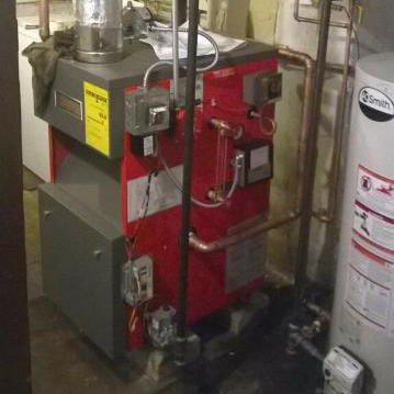 Boiler Repairs Astoria Ny